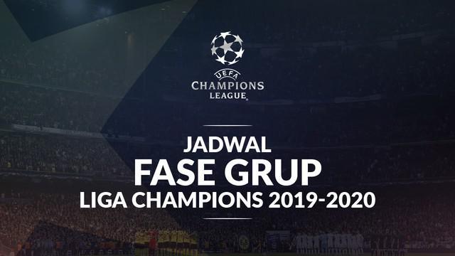 Berita video jadwal fase grup Liga Champions 2019-2020 matchday ke-2. Barcelona hadapi Inter Milan, Kamis (3/10/2019) di Camp Nou, Barcelona.