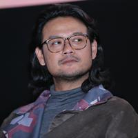 Premier film DOA (Adrian Putra/bintang.com)
