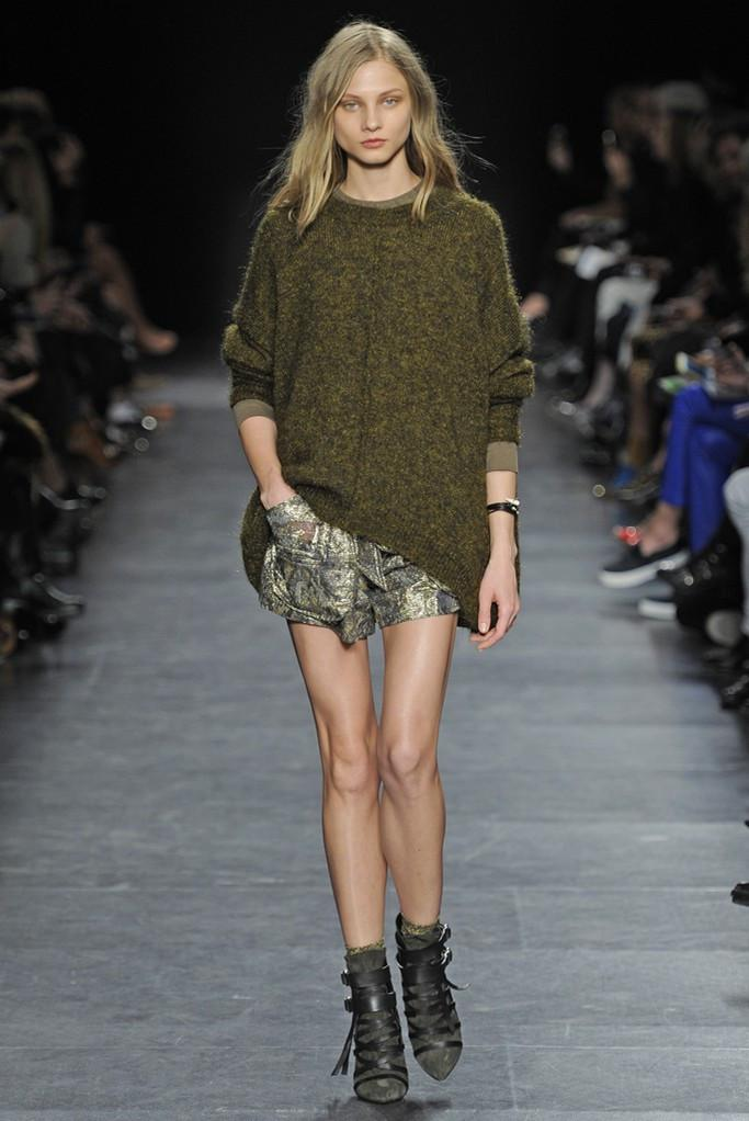 isabel marant, fall winter