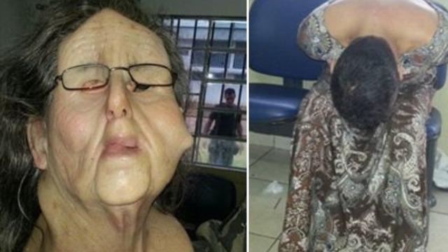 Polisi masih mengusut kasus ini, karena seperti diketahui masker tersebut berharga sangat mahal dan sulit untuk menyelundupkan ke dalam penjara.
