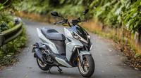 SYM DRG 158 siap hadang Honda Vario 160 (Moto7)