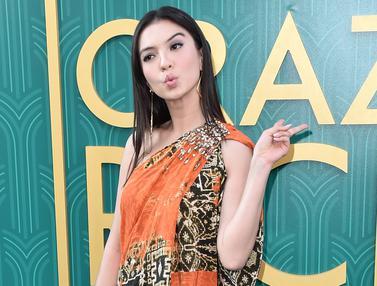Crazy Rich Asiaans-Raline Shah