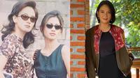 6 Potret Lawas Dian Nitami, Penampilannya Curi Perhatian (Sumber: Instagram/bu_deedee)