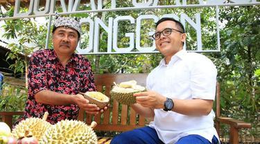 Durian Banyuwangi