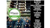 [Cek Fakta] Pekerja China Perlahan Kuasai Indonesia?