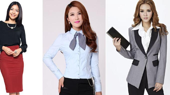 Jenis Pakaian Kantor Yang Harus Dimiliki Wanita Karir Beauty
