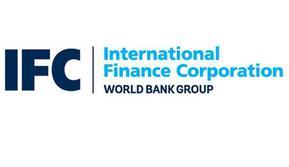 International Finance Corporation (IFC), anggota dari Kelompok Bank Dunia.