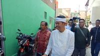 Ketua DPD Golkar Jawa Barat Dedi Mulyadi tak menampik akan mencalonkan diri jadi calon anggota legislatif