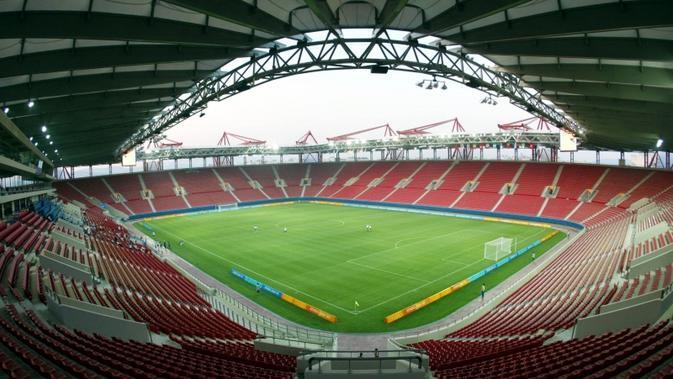 Inilah 10 Stadion Megah Kelas Dunia Yang Ada Di Indonesia