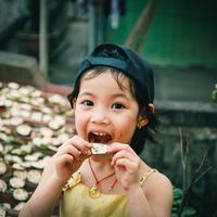 Trik mengakali anak agar mau makan sayur/copyright: unsplash/tong nguyen van