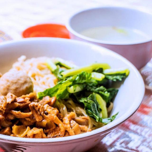 Cara Membuat Mie Ayam Yang Praktis Dan Lezat Ras Lifestyle Liputan