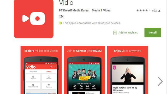 5 Aplikasi Bokeh Video Full Hd Gratis Terbaru 2021 Tipandroid Tipandroid