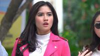 Adegan sinetron Kisah Cinta Anak Tiri yang tayang perdana Senin (17/2/2020) pukul 16.30 WIB (Dok Sinemart)