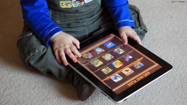 Ikuti Batasan Waktu Main Gadget Sesuai Usia - Lifestyle Liputan6.com 352eeb6c92
