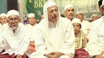 Habib Luthfi: Nasionalisme Tanpa Mengenal Sejarah Akan Rapuh