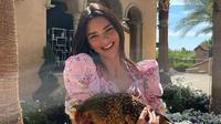 Kendall Jenner (dok, Instagram @kendalljenner)