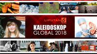 Kaleidoskop Global 2018. (Liputan6.com/Triyasni)