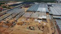 Ford kucurkan dana USD 1 Miliar untuk bangun pabrik di Afrika Selatan (Detroit Free Press)