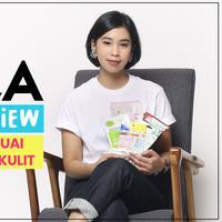 Fimela Beauty Review: 5 Sheet Mask Sesuai dengan Masalah Kulit