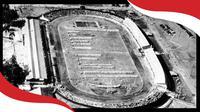 Stadion PON Pertama