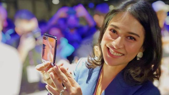 Harga Hp Samsung Terbaru 2020 Dan Spesifikasinya Yang Lengkap Hot Liputan6 Com
