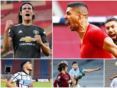 Kejelian dalam merekrut pemain juga merupakan salah satu kunci kesuksesan klub. Para pemain anyar ini nyatanya berhasil menjawab semua keraguan dan menjadi andalan klubnya masing-masing. Berikut daftar rekrutan terbaik di Liga Eropa musim 2020/2021.