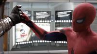 Spider-Man di Captain America Civil War. (screengeek.net)
