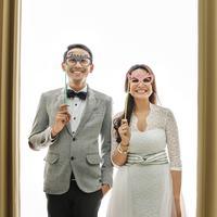 Menikah itu gengsi atau esensi?/Copyright shutterstock.com