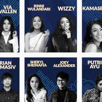 Jangan sampai nggak nonton pembukaan Asian Games 2018, catat waktunya dan berikut daftar deretan artis yang bakalan tampil. (Instagram)