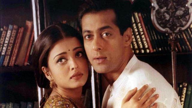 Mantan Kekasih Aishwarya Rai Dan Salman Khan Reuni Di Film Baru Showbiz Liputan6 Com