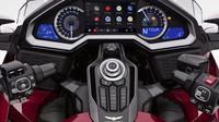 Honda Gold Wing Bisa Nyambung ke Android Auto (Paultan)