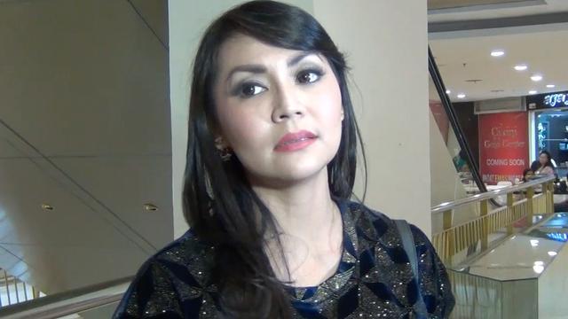 Bintang Edisi Tessa Kaunang