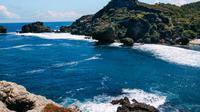 Pantai Siung / Sumber: iStockphoto