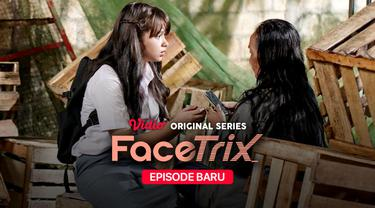 Vidio Original Facetrix