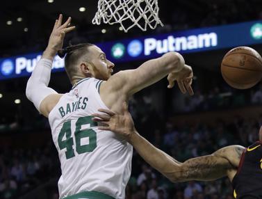 NBA, Boston Celtics vs Cleveland Cavaliers