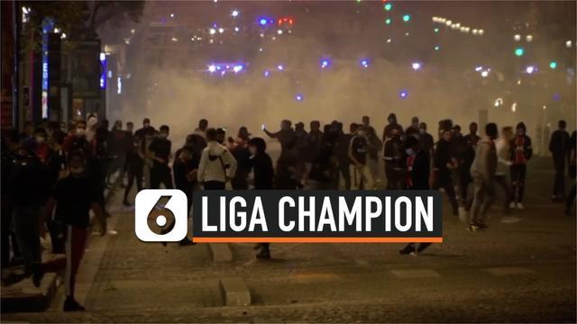 thumbnail kerusuhan pendukung PSG