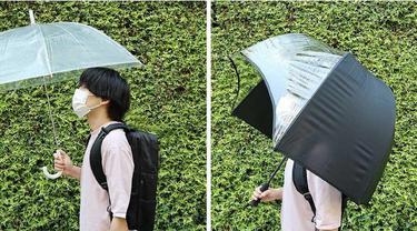Payung canggih