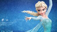 Soundtrack (OST) film animasi Frozen tak terkalahkan di tangga lagu ternama di Amerika Serikat hingga saat ini.