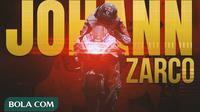 MotoGP - Johann Zarco (Bola.com/Adreanus Titus)