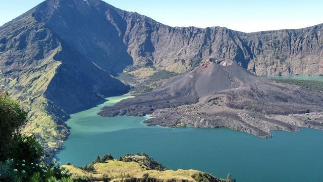 76+ Gambar Pemandangan Alam Indonesia