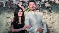 Lamaran Denny Sumargo dan Dita Soedarjo (Nurwahyunan/bintang.com)
