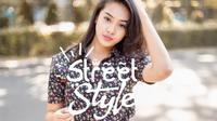 Street style Anya Geraldine. (Instagram/anyageraldine)