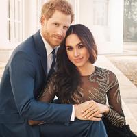 Pangeran Harry dan Meghan Markle (Instagram/kensingtonroyal/@alexilubomirski )