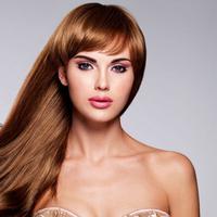 Ilustrasi rambut tergerai. (boldsky.com)