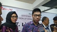 CEO Lion Parcel, Farian Kirana. Dok Merdeka.com