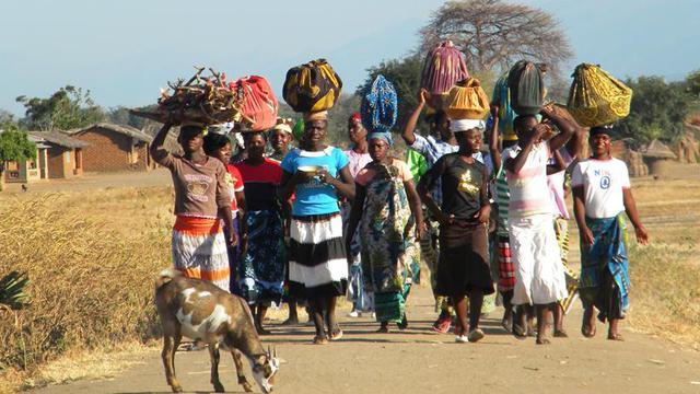 Malawi Didapuk Sebagai Negara Termiskin di Dunia