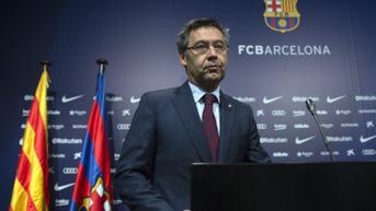 Bartomeu Serang Joan Laporta: Barcelona Bikin Kesalahan Besar Lepas Messi