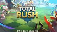 Total Rush, turnamen auto battler dari Tencent. Dok: Tencent Games