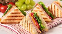 Wajib Coba! Tempat Makan Sandwich Kekinian (freepik.com)