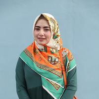 Yulia Mochamad (Nurwahyunan/bintang.com)